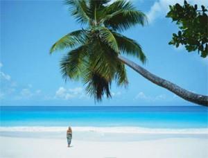 Playa del Carmen en Riviera Maya