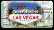 botón transporte Las Vegas