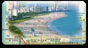 botón transporte Miami