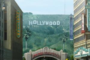 Ciudad de los Angeles