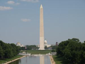 Ciudad de Washington D.C.
