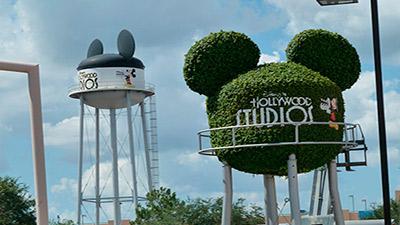 Disneyworld Studios