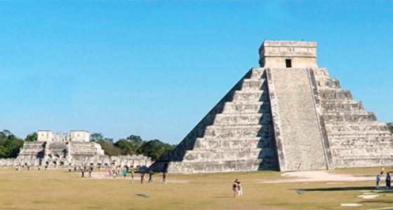 Cultura en Riviera Maya