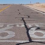 Ruta 66 Estados Unidos