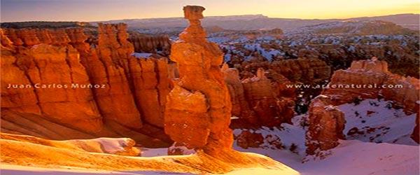 Parque Nacional de Utah