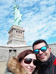 Arancha Nueva York