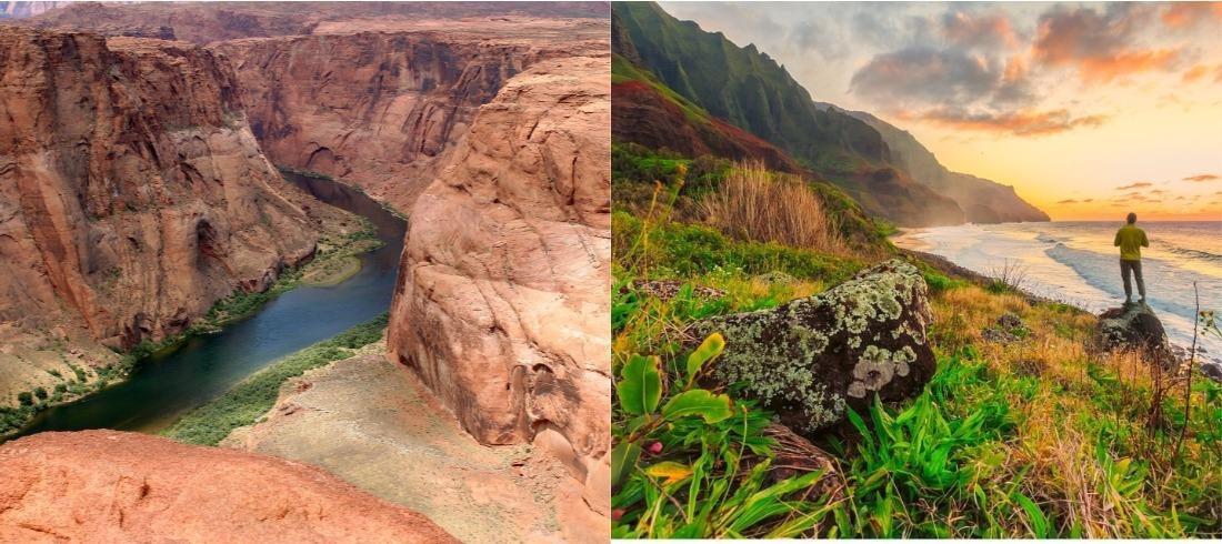 Costa Oeste-Hawai