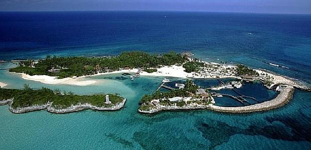 Nassau, Bahamas, Crucero Caribe