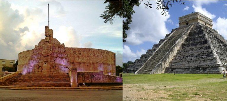 Mérida-Riviera maya