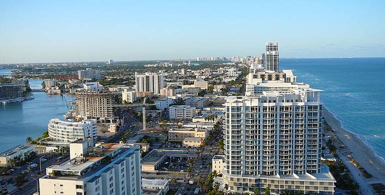 Ofertas Miami Beach