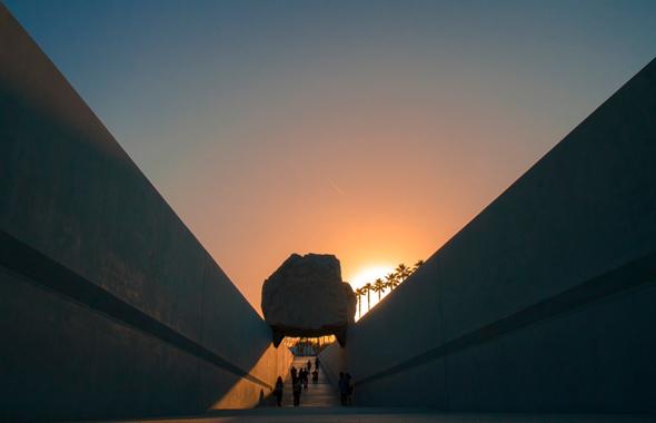 Museo de Arte de Los Ángeles