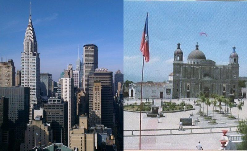 New York-Haiti