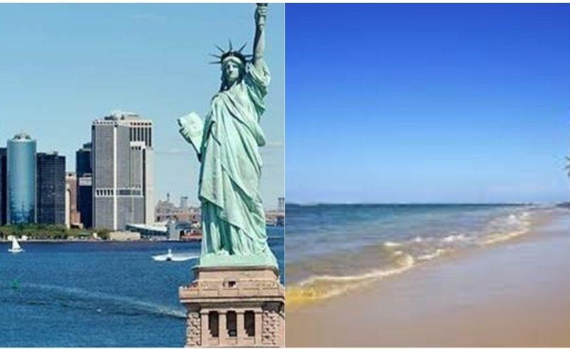 New York-Punta Cana