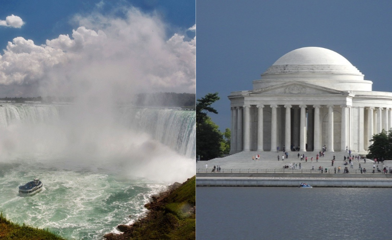 Niagara-Washington