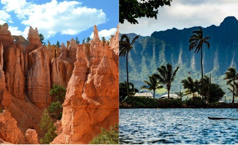 OesteEstadosUnidos-Hawai