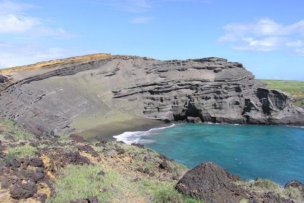 Playa-Verde-de-Mahana-hawaii