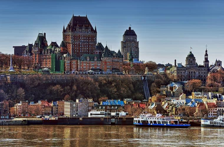 Foto de Quebec