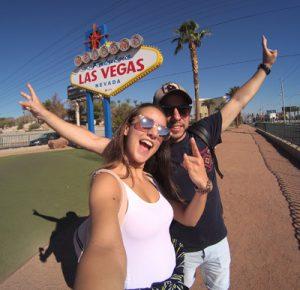 Foto en Las Vegas