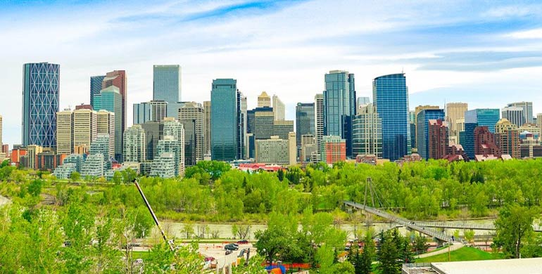 foto de Calgary