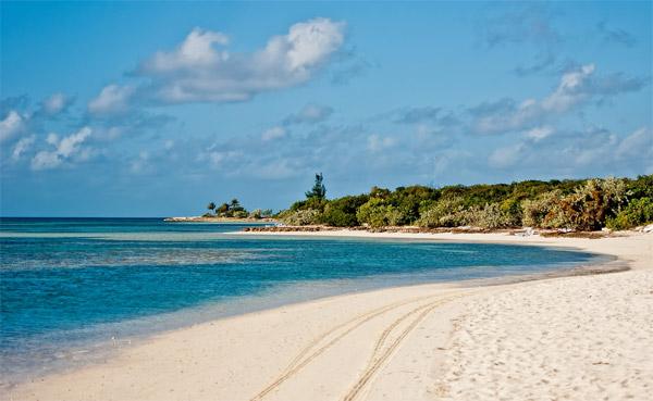 Cayo Coco en Bahamas