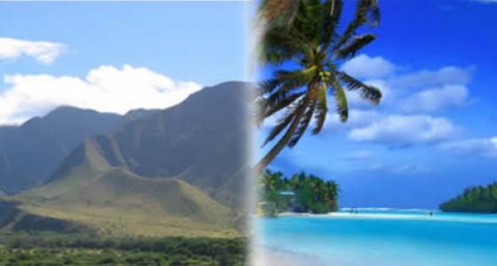 Circuito por Hawái