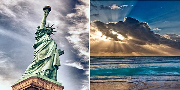Viaje Combinado Nueva York Cancún