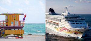 crucero desde miami a bahamas