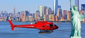 excursion en helicoptero ´por nueva york