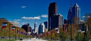 desde new york a filadelfia