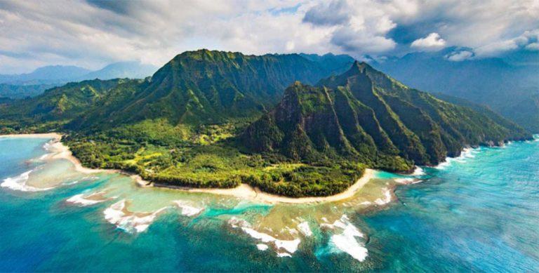 Isla de Kauai