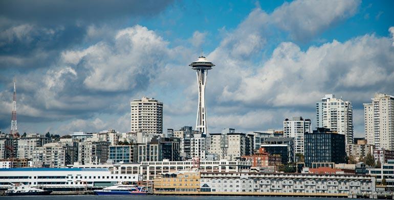 foto de Seattle