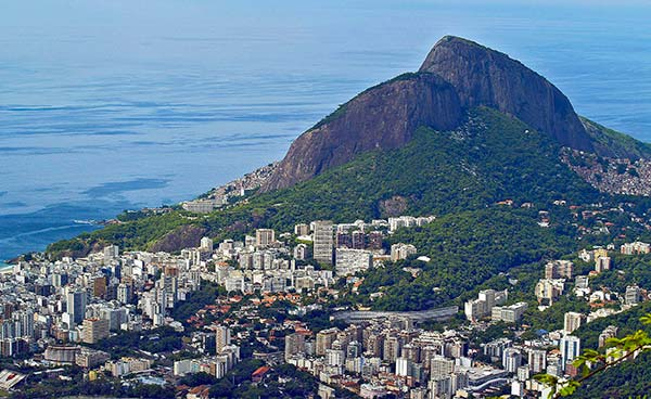 Juegos Olímpicos Río de Janeiro