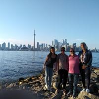 Foto Jafet Toronto