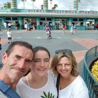 familia mendoza en Florida