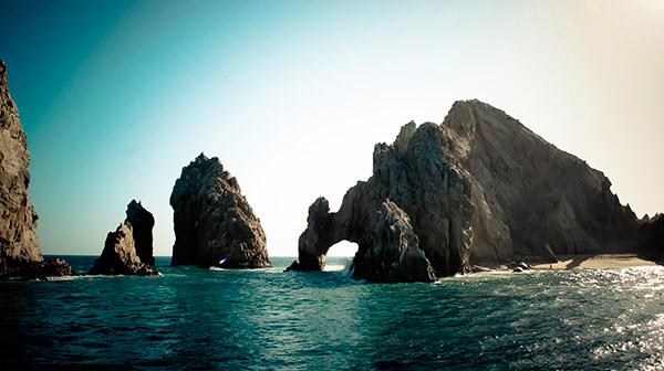 Los Cabos de México