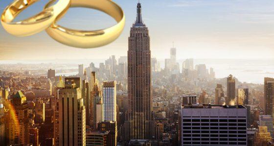 Luna de miel en Manhattan