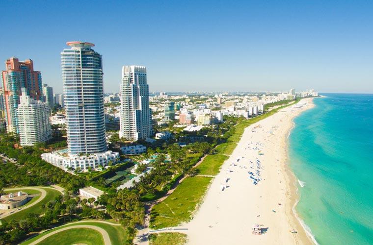 foto de Miami beach