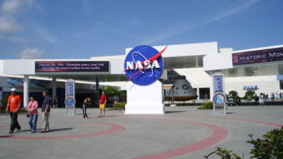 Centro Espacial Kennedy NASA
