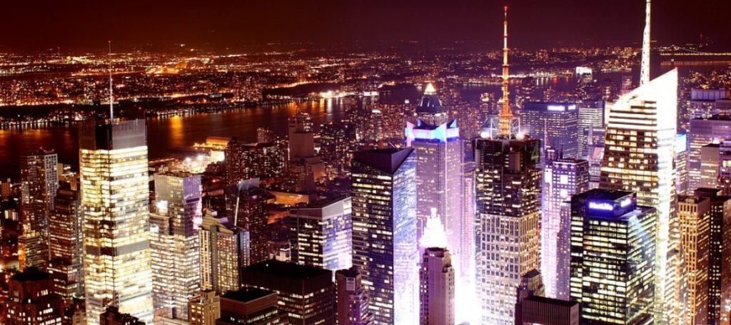 new york..