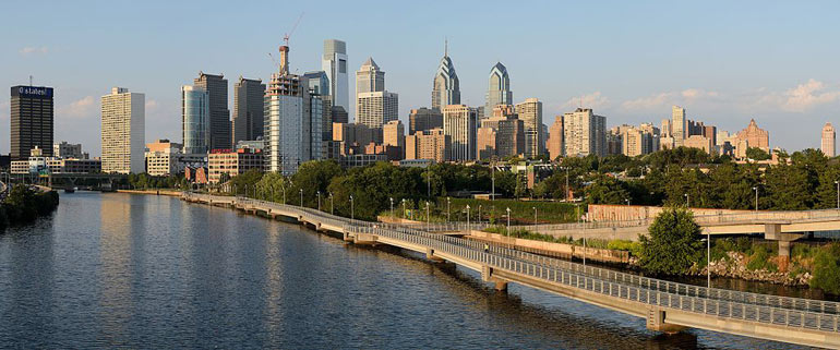 Foto de Filadelfia