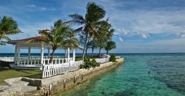 Isla Paraíso Bahamas
