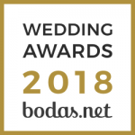 Premios bodas.net 2018