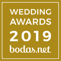 Premio Bodas.net 2019