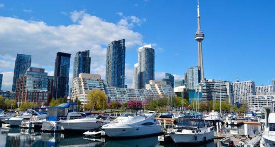 foto de Toronto