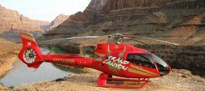 tour por el gran canon oeste en helicoptero