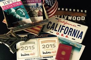 Viajar por América